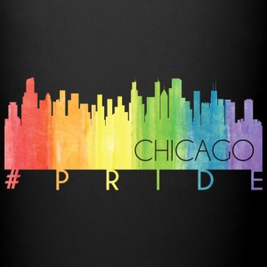 Chicago Pride - Full Color Mug