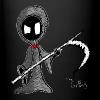 Mr. Grim Edgy - Full Color Mug