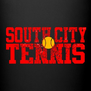 South City Tennis - Full Color Mug