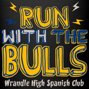 Wrandle High Spanish Club - Full Color Mug