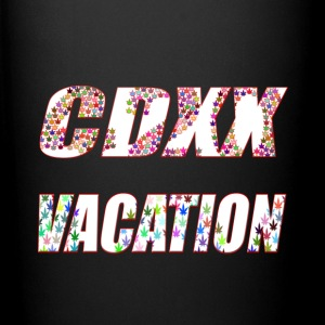 CDXX:420 VACATION! - Full Color Mug