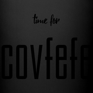 time for covfefe - Full Color Mug