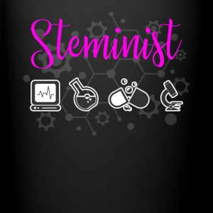 Steminist Female Scientists March - Full Color Mug