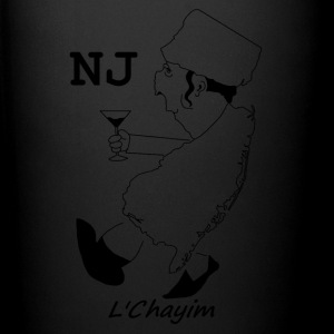 A funny map of New Jersey 3 - Full Color Mug