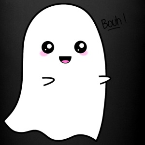Cute ghost - Full Color Mug