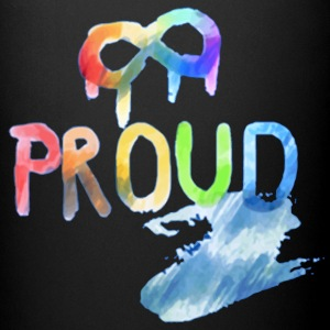 Gay Pride Proud - Full Color Mug