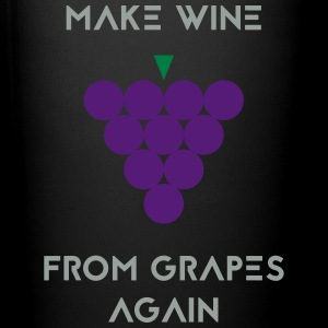 MAKE WINE FROM GRAPES AGAIN - Full Color Mug