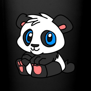 Baby Panda - Full Color Mug