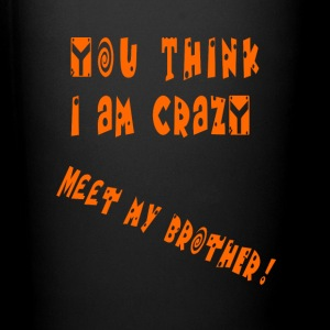 Crazy Brother - Full Color Mug