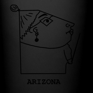 Arizona - Full Color Mug