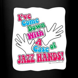 A Case of Jazz Hands! - Full Color Mug