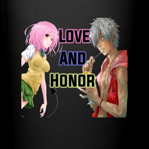 Love and Honor - Full Color Mug