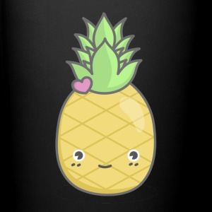 Pineapple Squad - Female - Full Color Mug