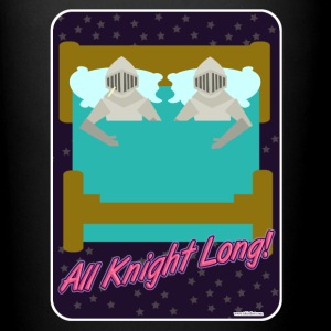 All Knight Long - Full Color Mug