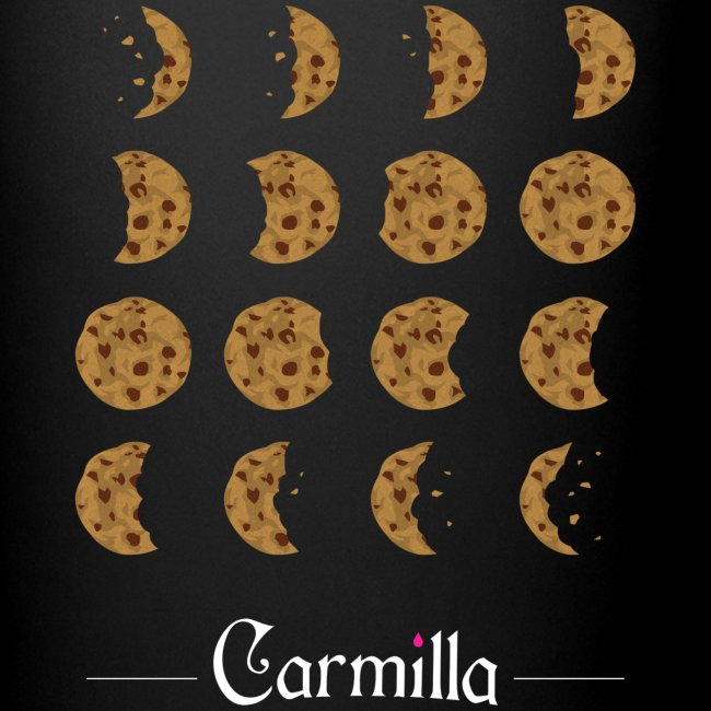 Moon Cookies