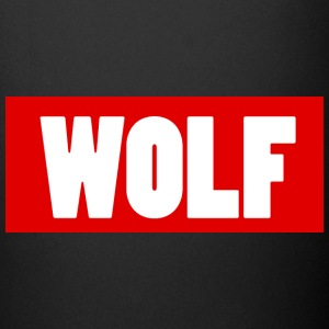 #Wolf - Full Color Mug