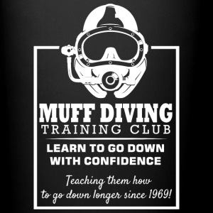 MUFF DIVER - Full Color Mug