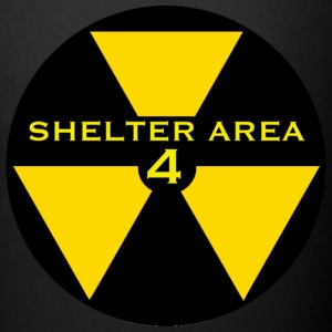 ShelterArea4 patch yellow - Full Color Mug
