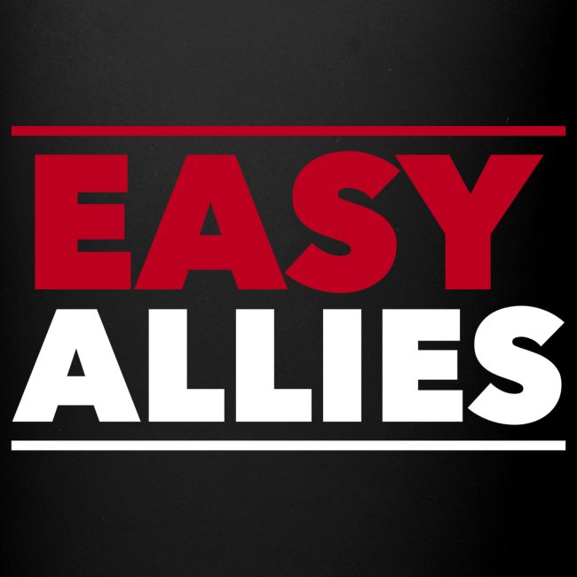 Easy Allies Logo Square