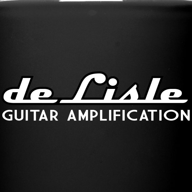 de Lisle Guitar Amplification