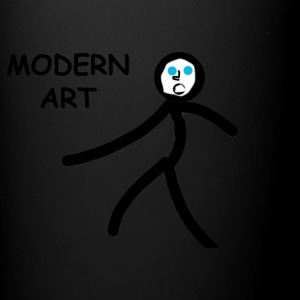 Modern Art - Full Color Mug