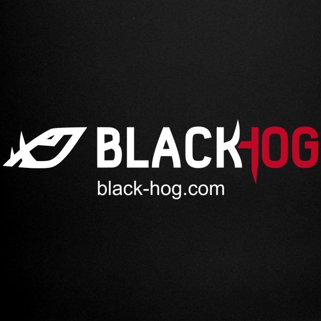 BlackHog Logo