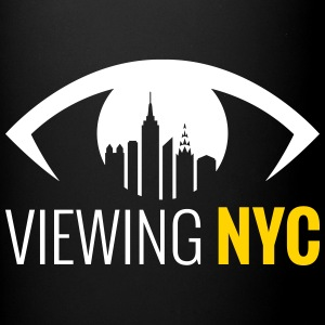 Viewing NYC - Full Color Mug