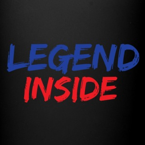 Legend Inside - Full Color Mug