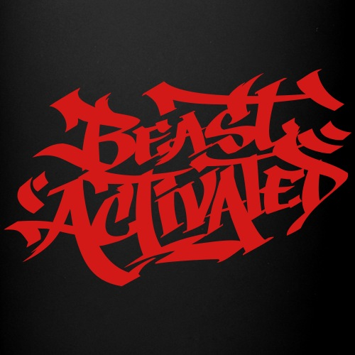 Beast Activated (1-Color)