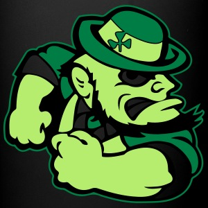 Brawler Leprechaun 01 - Full Color Mug