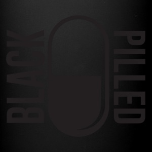 BlackPilled.com Logo Black - Full Color Mug