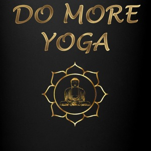 Do more yoga - Full Color Mug