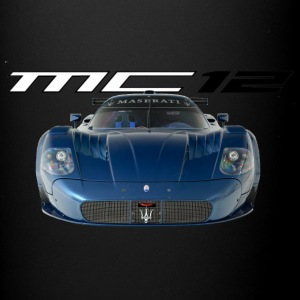 Maserati MC12 - Full Color Mug