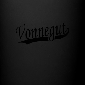 Vonnegut - Full Color Mug