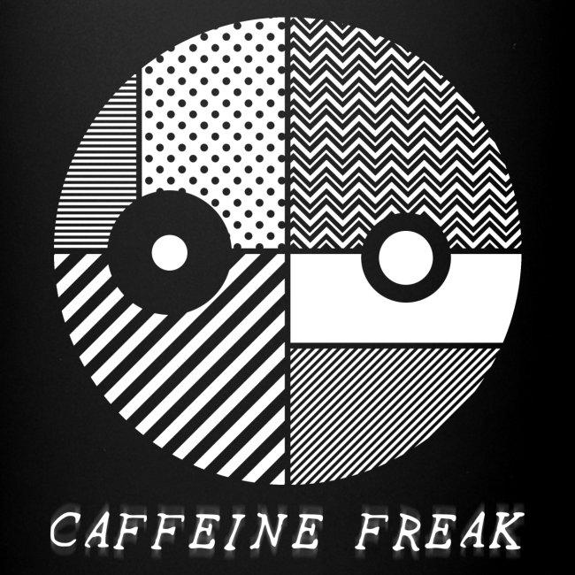 Caffeine Freak