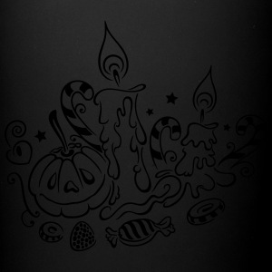 Halloween illustration - Full Color Mug