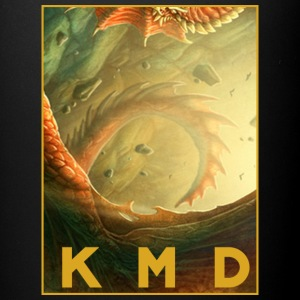 KMD Dragon - Full Color Mug