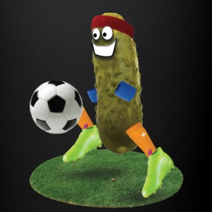 Soccer Pickle - Full Color Mug