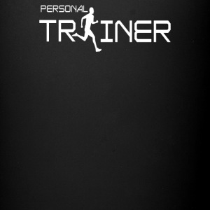 Personal Trainer Fitness - Full Color Mug