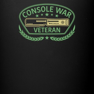 Console War Veteran - Full Color Mug