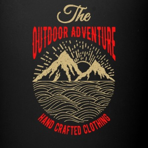 The outdoor adventure - Full Color Mug