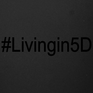 #Livingin5D - Full Color Mug