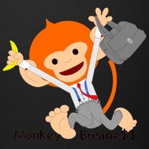 Pongo, monkey business - Full Color Mug