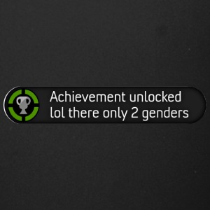 Xbox achievement - lol there are only 2 genders - Full Color Mug