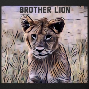 Brother Lion - Full Color Mug
