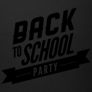 back_to_school_party - Full Color Mug