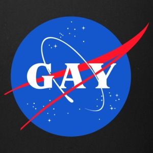 Nasa Gay Pride Logo - Full Color Mug