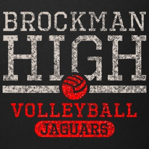 Brockman High Volleyball Jaguars - Full Color Mug