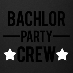 BACHELOR PARTY CREW - Full Color Mug