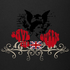 SAVE THE QUEEN - Full Color Mug